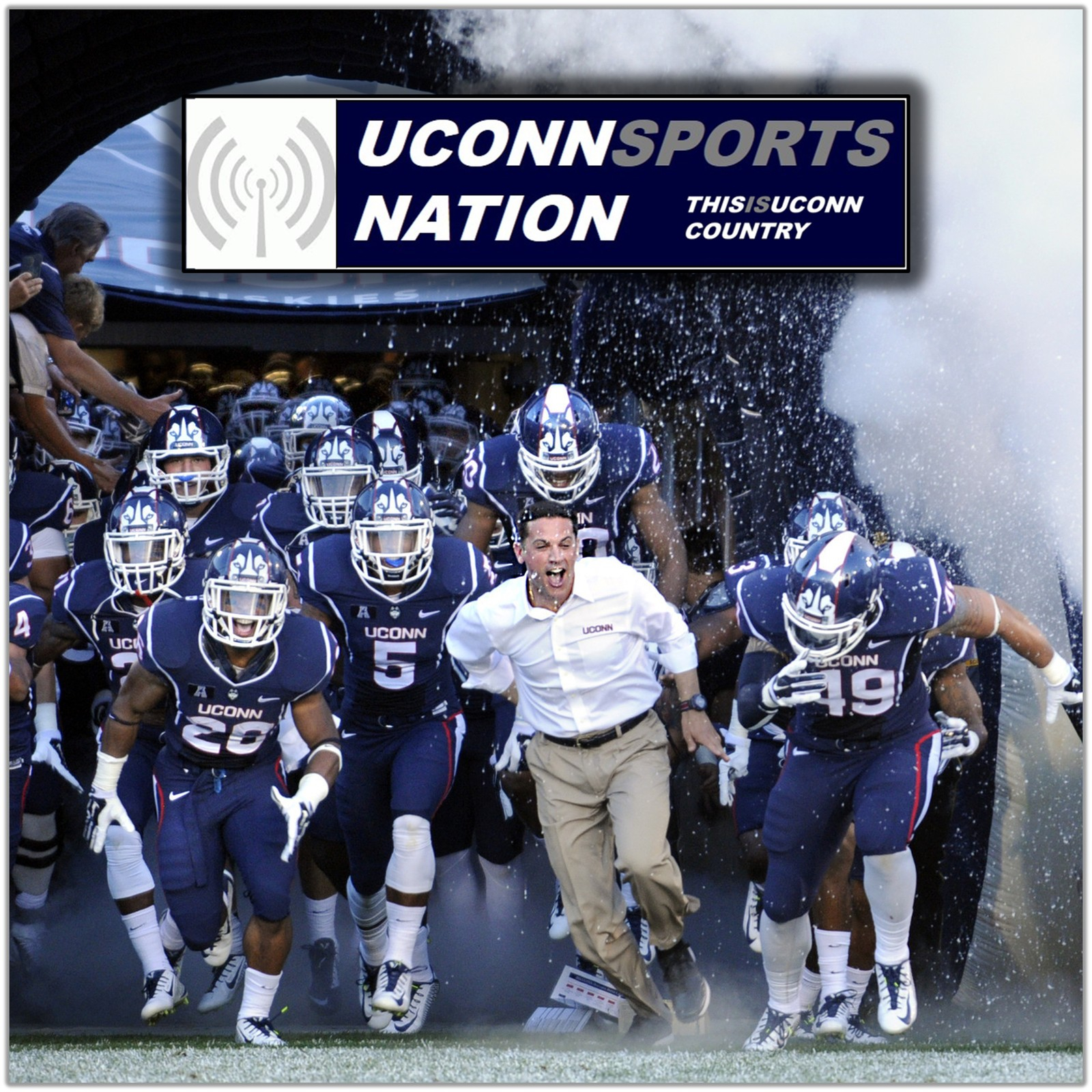 UConn Sports Nation